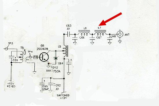 Low Pass Filter Construction