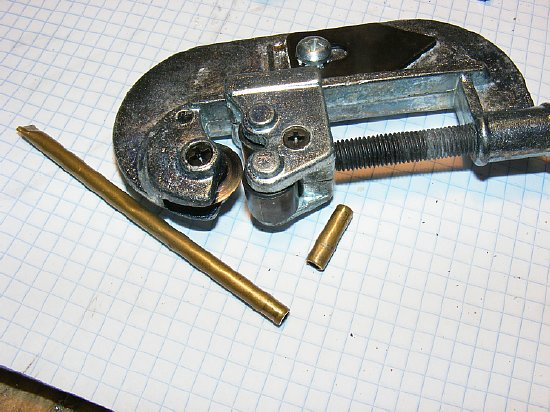 PRC-77 Battery Box