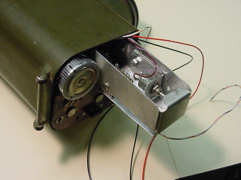 Bc611 Inverter